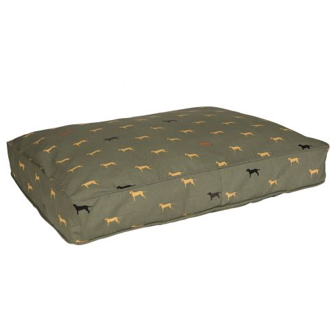 Fab Lab Dog Mattress