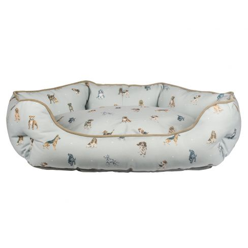 Wrendale Dog Bed Medium