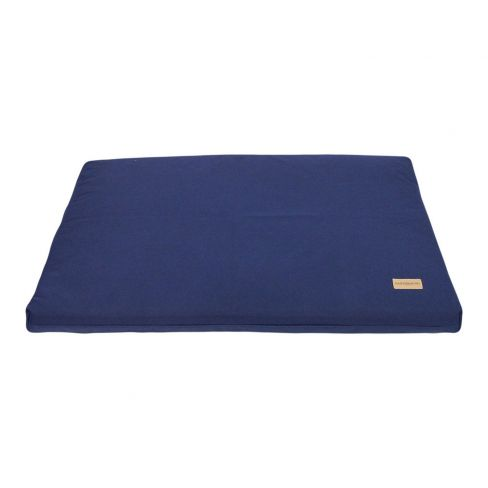 Waterproof Cage Mat - Navy