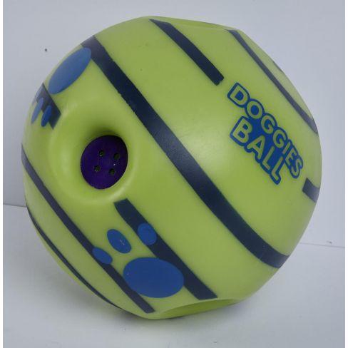 Doggies Ball