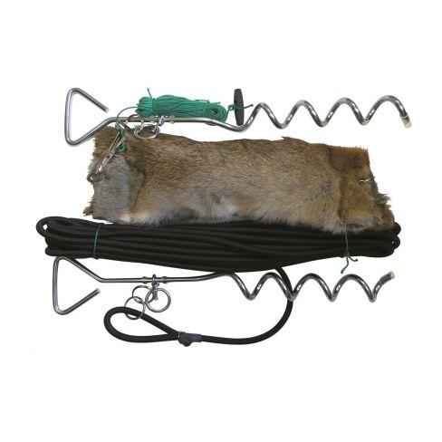 Bolting Rabbit Skin Dummy Kit