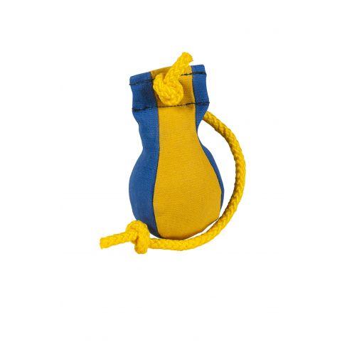 Dummy Ball - Navy/Yellow
