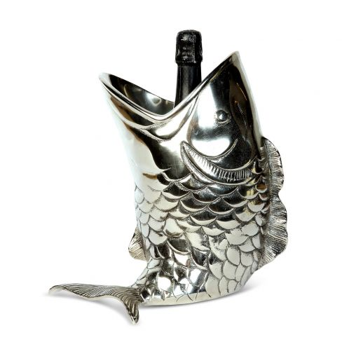 Fish Bottle Holder