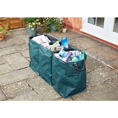 Set of 3 Storage/Trolley Bags