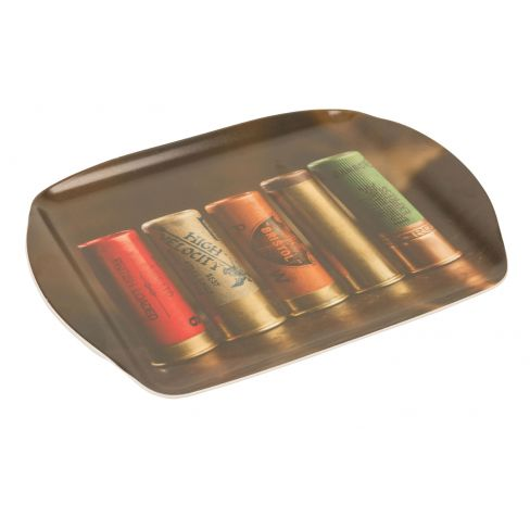Country Tray Old Cartridges