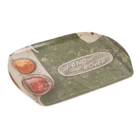 Country Tray Land Rover