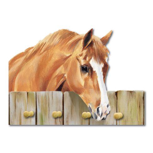 Horse Key Hook