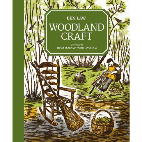 Woodland Crafts