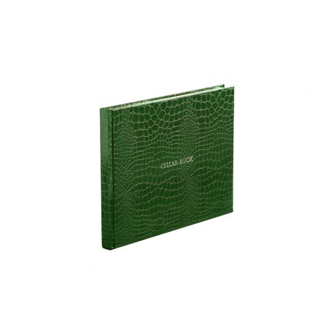 Cellar Book - Green