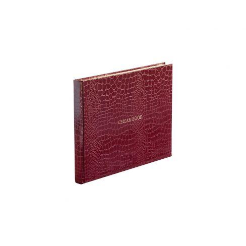 Cellar Book - Burgundy