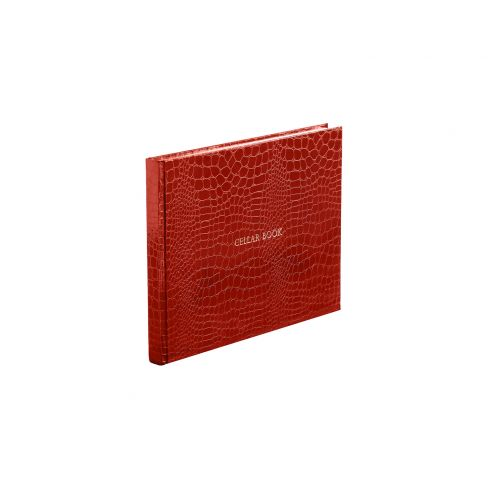 Cellar Book - Red