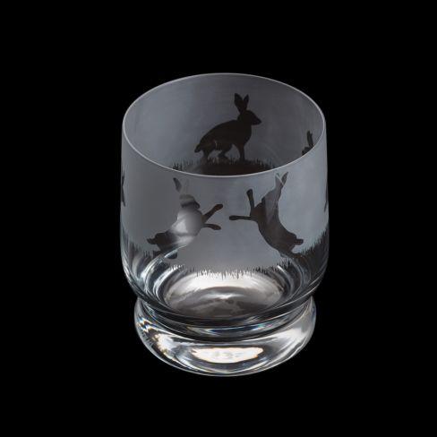 Dartington Aspect Tumbler - Hare