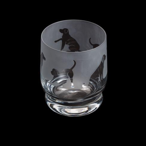 Dartington Aspect Tumbler - Labrador