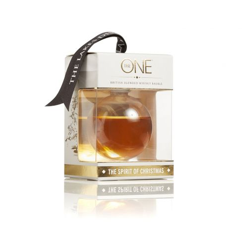 20cl Large Whisky Bauble