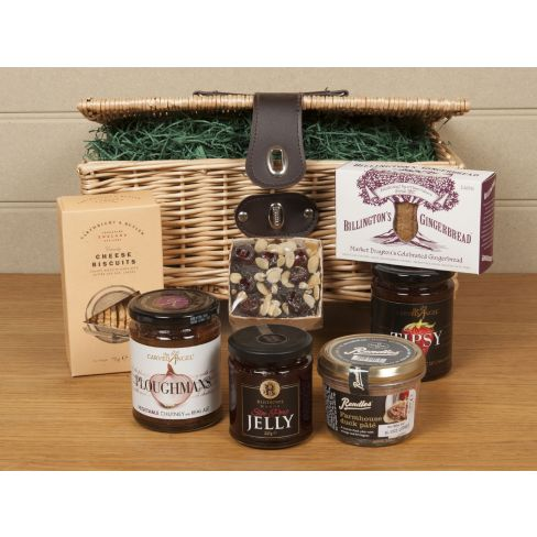 Country Delights Hamper