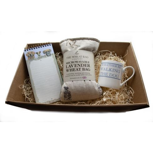 Dog Gift Hamper