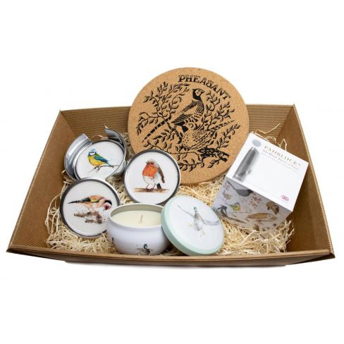 Bird Gift Hamper