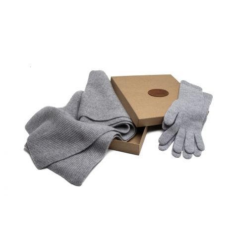 Cashmere Gift Set