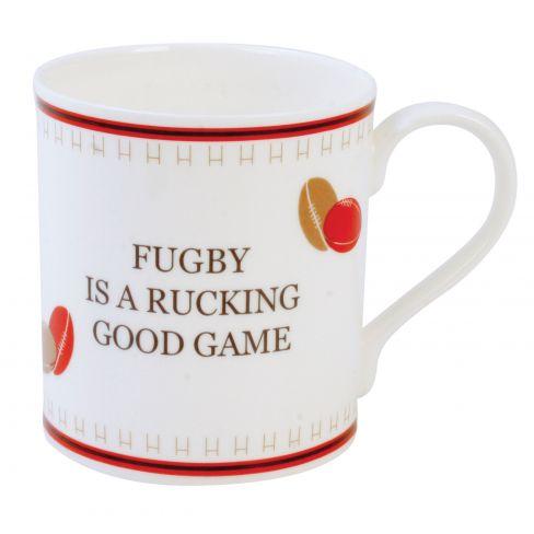 Sporting Rugby Mug