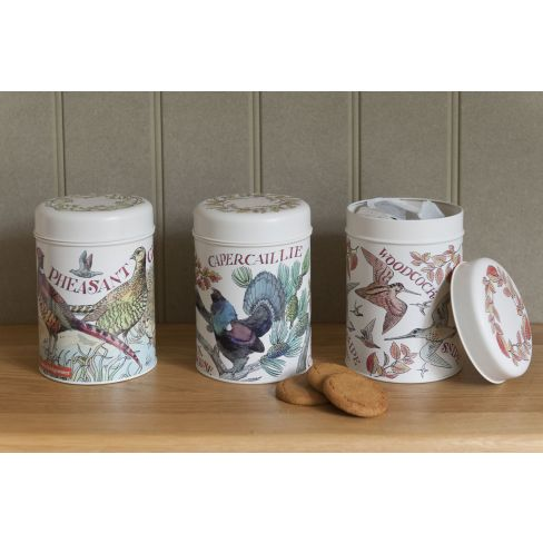 Emma Bridgewater Country Storage Tins