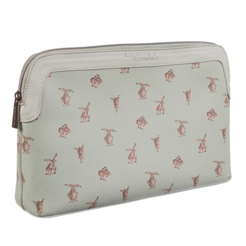 Wrendale Harebrained Washbag