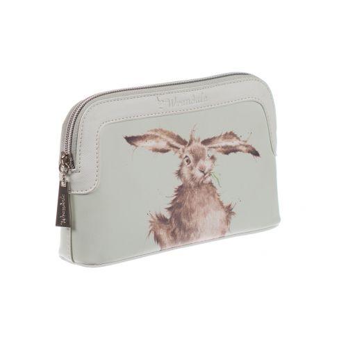 Harebrained Cosmetic Bag