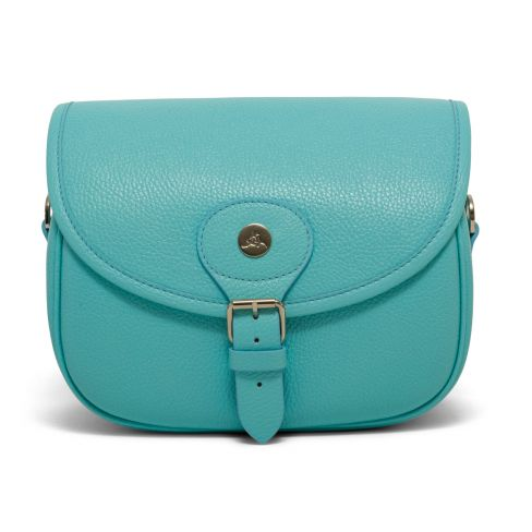 The Cartridge Handbag - Blue