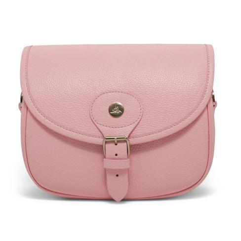 The Cartridge Handbag - Pink