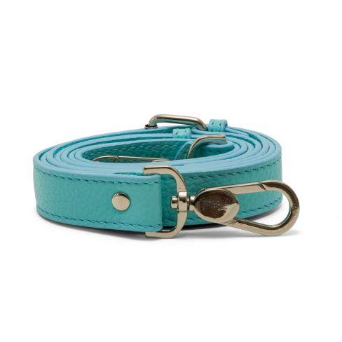 Blue Strap For The Cartridge Handbag