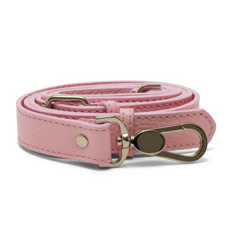 Pink Strap For The Cartridge Handbag