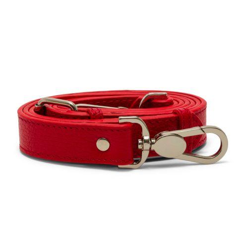 Red Strap For The Cartridge Handbag