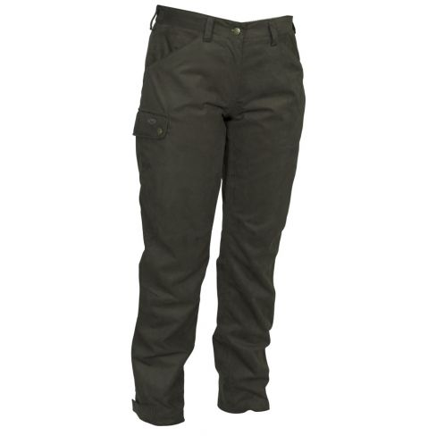 Rannoch Ladies Waterproof Field Trousers