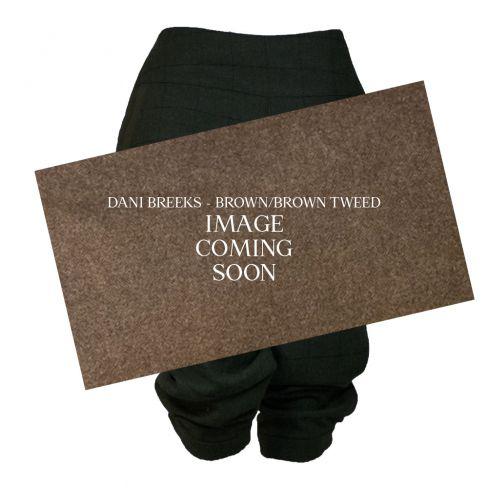 Olivia Tullett Dani Breeks Brown/Brown