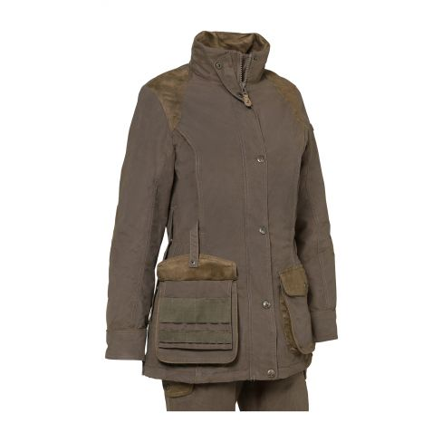 Percussion Normandie Jacket
