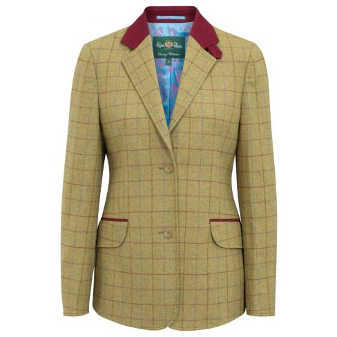 Alan Paine Combrook Ladies Blazer - Aspen