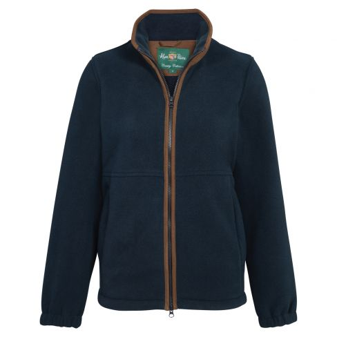 Alan Paine Aylsham Ladies Fleece Jacket
