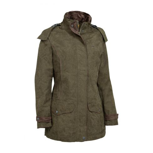 Verney Carron Ladies Perdrix Waterproof Shooting Jacket