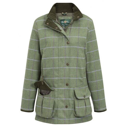 Ladies Rutland Waterproof Classic Coat