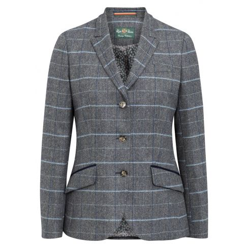 Alan Paine Surrey Ladies Long Blazer