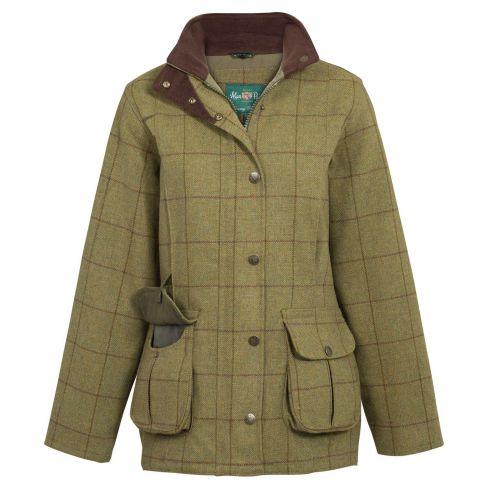 Ladies Rutland Waterproof Field Coat