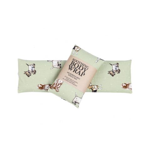 Microwave / Freeze Duo Body Wraps - Shabby Dogs
