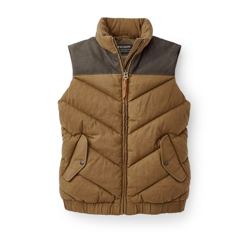 Filson Women's Down Vest
