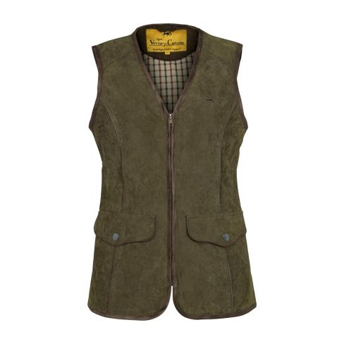 Verney Carron Ladies Perdrix Shooting Vest