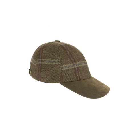 Hoggs Musselburgh Baseball Cap