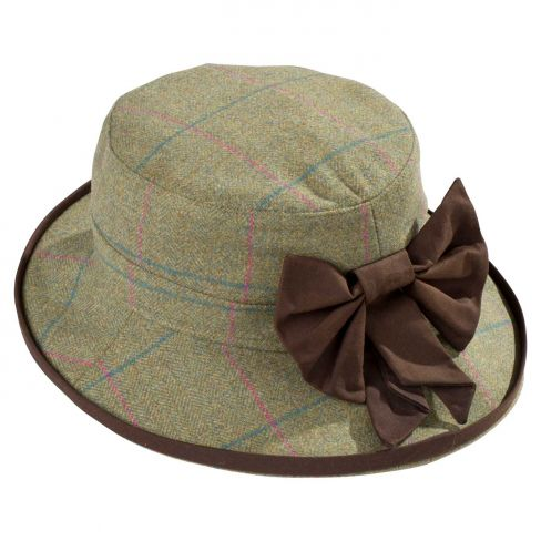 Alan Paine Ladies Compton Hat