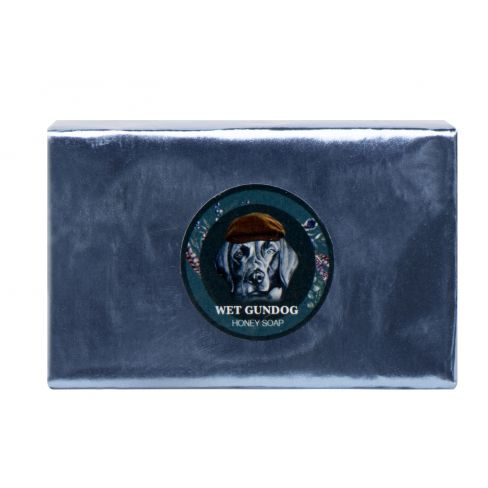 Wet Gundog Soap 75g