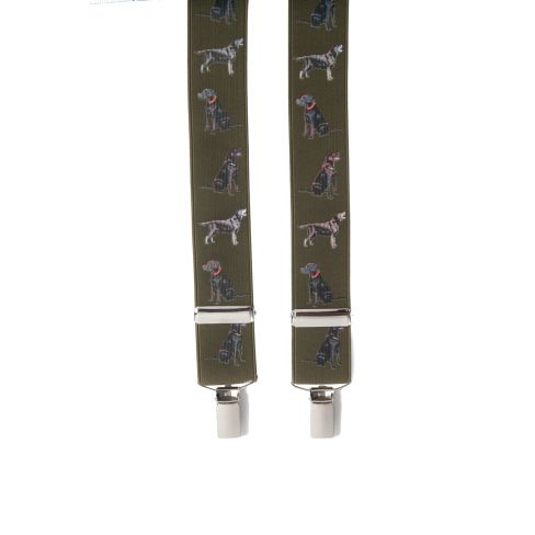 Country Style Braces - Labrador
