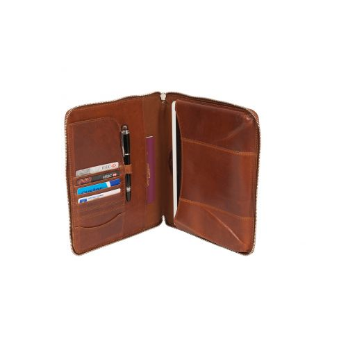 Richmond Leather Ipad Cover