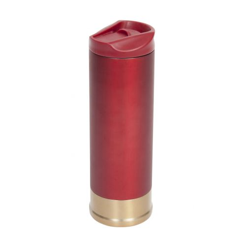 Shotgun Cartridge Travel Mug/Flask