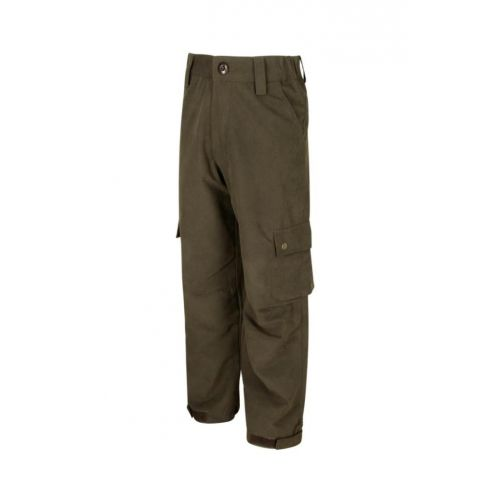 Struther Junior W/P Trousers